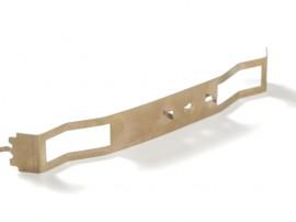 3.16 Electrodomestico Muelles y piezas en varios materiales y recubrimiento